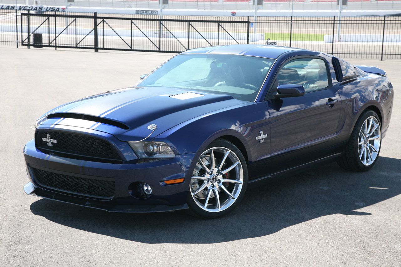 2015 Ford Mustang Shelby GT500 Images Boldride