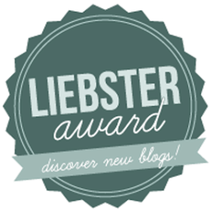 Premio - Liebster Award