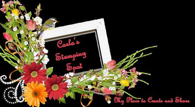 Carla's Stamping Spot