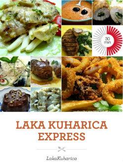 Laka kuharica Express