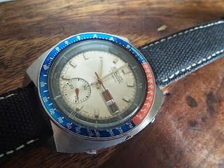 rm550: Seiko pepsi chrono