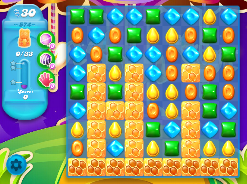 Candy Crush Soda 574