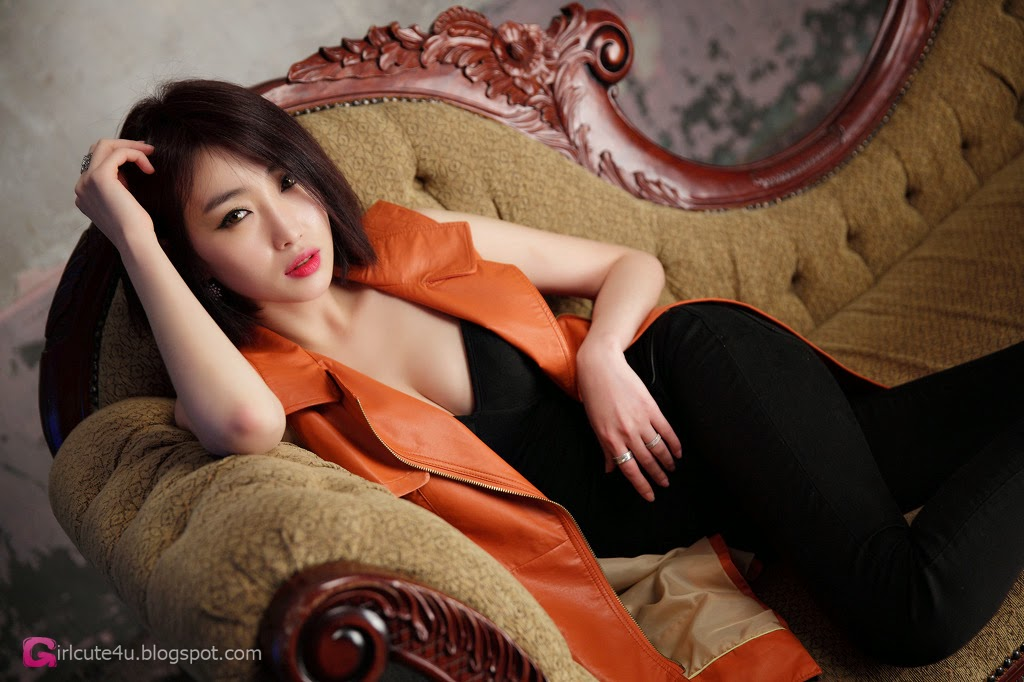 1 Kim Mi Hye - very cute asian girl-girlcute4u.blogspot.com