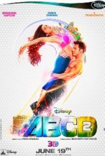 Any Body Can Dance 2 (2015) BluRay 720p