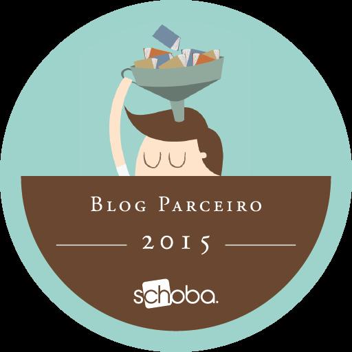 Editora, Schoba, parceira, blog