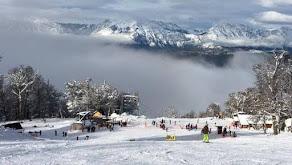 Cerro Perito Moreno Naturaleza Todo el Año