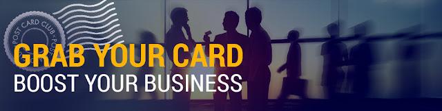 Personalisierte Postkarten online verschicken mit Divvy!