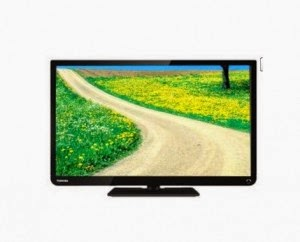 Buy Toshiba 19S2400 48.26 (19) HD Ready LED Television for Rs.7372 Via Paytm