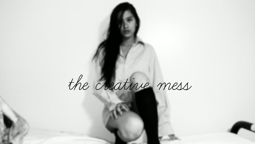 The Creative Mess