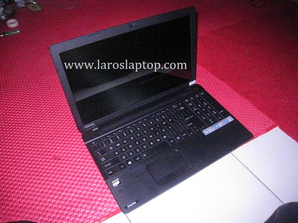Jual Laptop Second TOSHIBA C55D-A