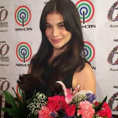 Anne Curtis Renews Contact with ABS-CBN; Starts Taping for Dyesebel