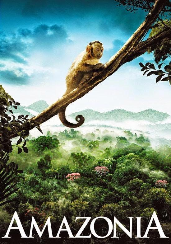 Amazônia Torrent Dublado