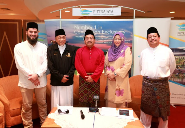 PIT FEST 2015 | Putrajaya Islamic Tour Festival
