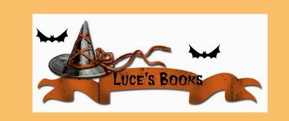Luce's Books