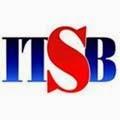 Logo Institut Teknologi Sains Bandung (ITSB)