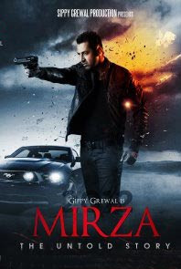 Mirza - The Untold Story (2012 - movie_langauge) - Gippy Grewal, Mandy Takhar, Honey Singh, Rahul Dev, Binnu Dhillon, B.N Sharma