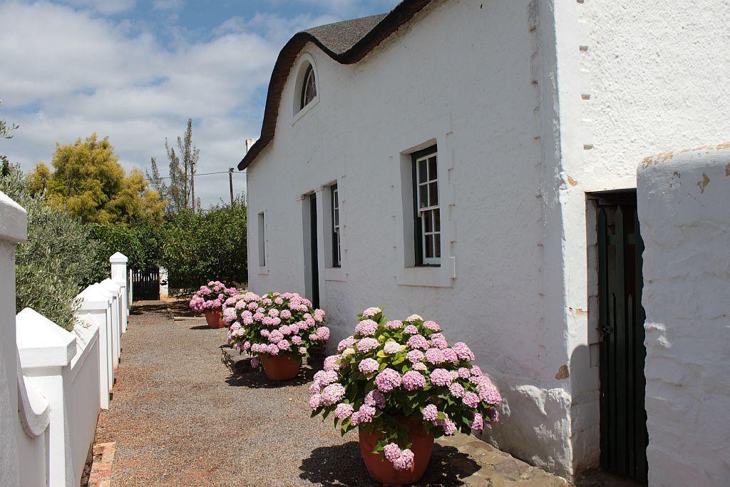 Towerwater Aan De Breede Restoring Cape Vernacular