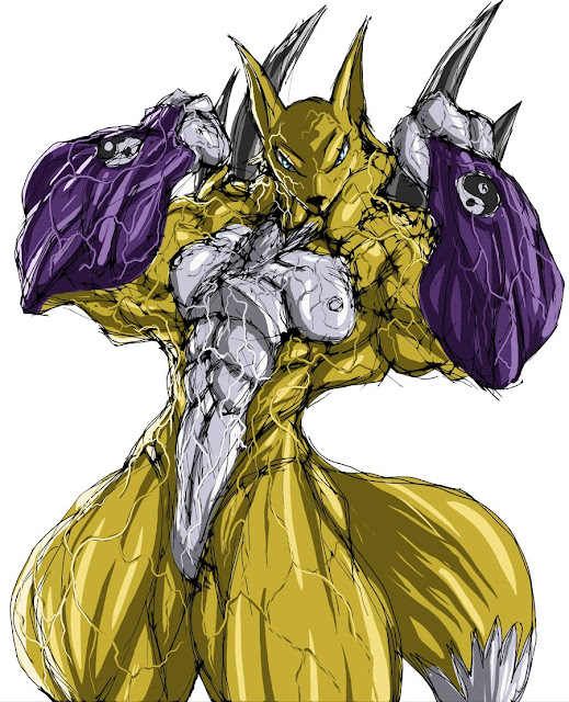 SUPER RENAMON por B9TRIBECA