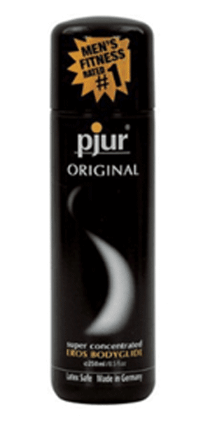 Best Personal Lube for Men