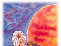 Koleksi Kartun Islami : Edisi Arabian Night