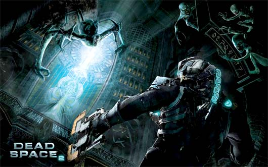 Dead Space 2 Most Scariest Horror Video Game