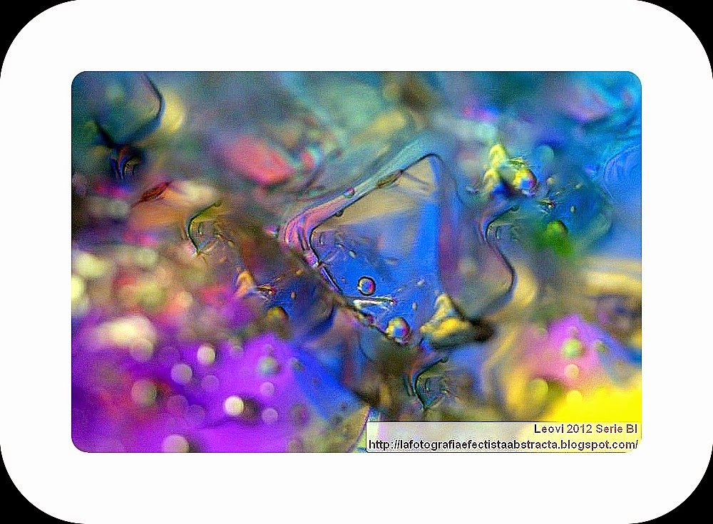 Foto Abstracta 3335  Mar de Dudas - Sea of doubts