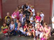 My class!