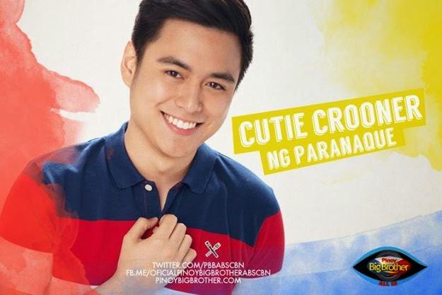 "PBB All In ""Jacob Benedicto"" - Cutie Crooner ng Paranaque"