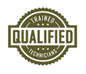 Trained Qualified