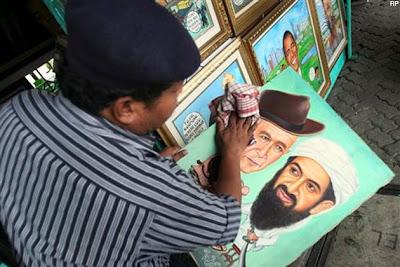 Osama bin Laden, Pakistan, 9/11, USA, Pakistan, Abbottabad, al Qaeda, World , world news, world business news, world news today, world headlines, world news headlines, current world news