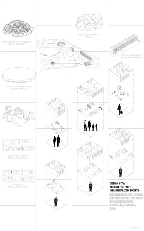 the presence of mies pdf