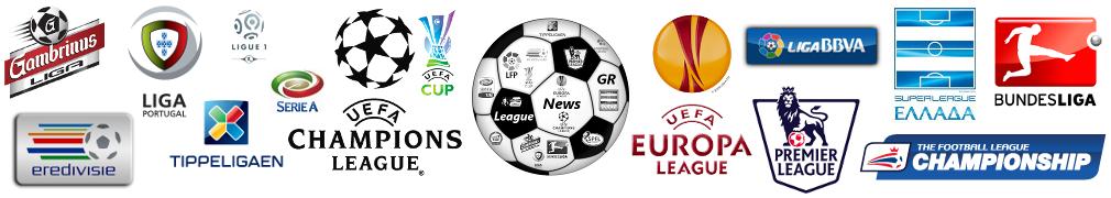 League-News.gr - Ο Μαγικός Κόσμος του Ποδοσφαίρου!