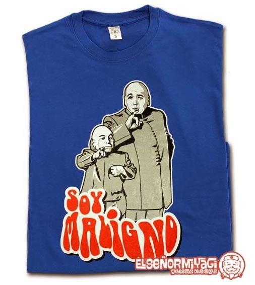 http://www.miyagi.es/camisetas-de-chico/Camiseta-austin-powers-soy-maligno