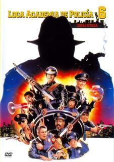 descargar Loca Academia de Policía 6: Ciudad sitiada – DVDRIP LATINO