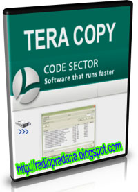 Download Tera Copy Pro 2.2 Beta 3 Full