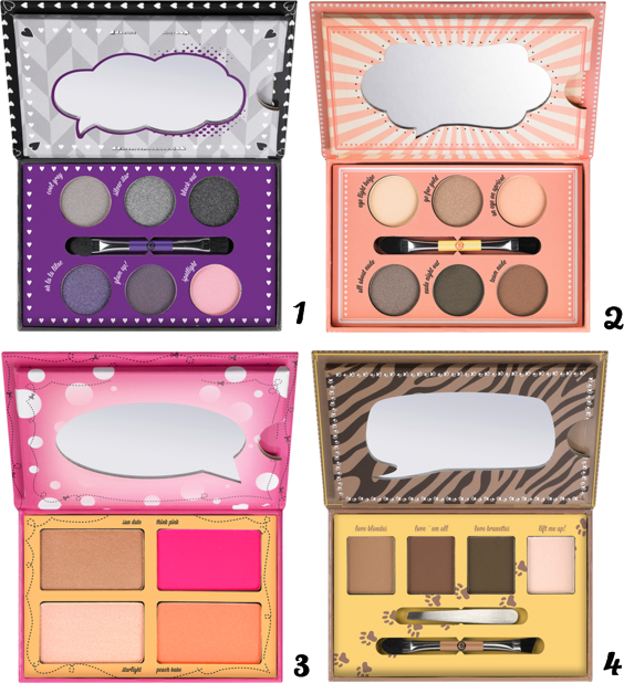 essence how to make makeup box