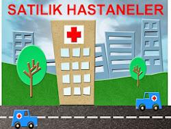 Satılık Hastaneler