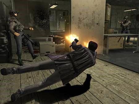 Download Max Payne Rip