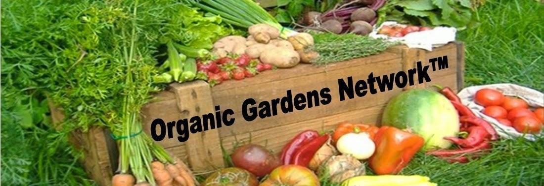 Organic Gardens Network™
