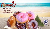 Γοτσης Donuts