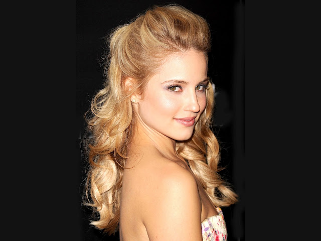 Dianna Agron Wallpapers Free Download