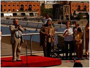 Puente de la Mujer 2006