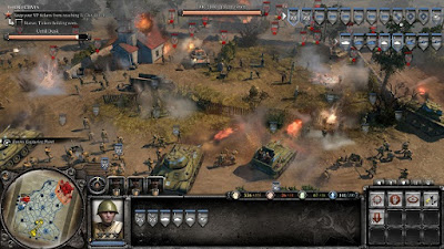 Company of Heroes 2 Collectors Edition Repack-Black Box Terbaru 2015 screenshot 2