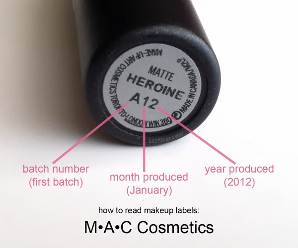 label mac