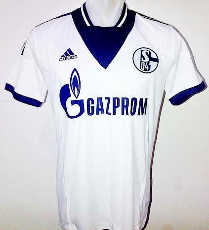 Schalke 04 Jersey Home