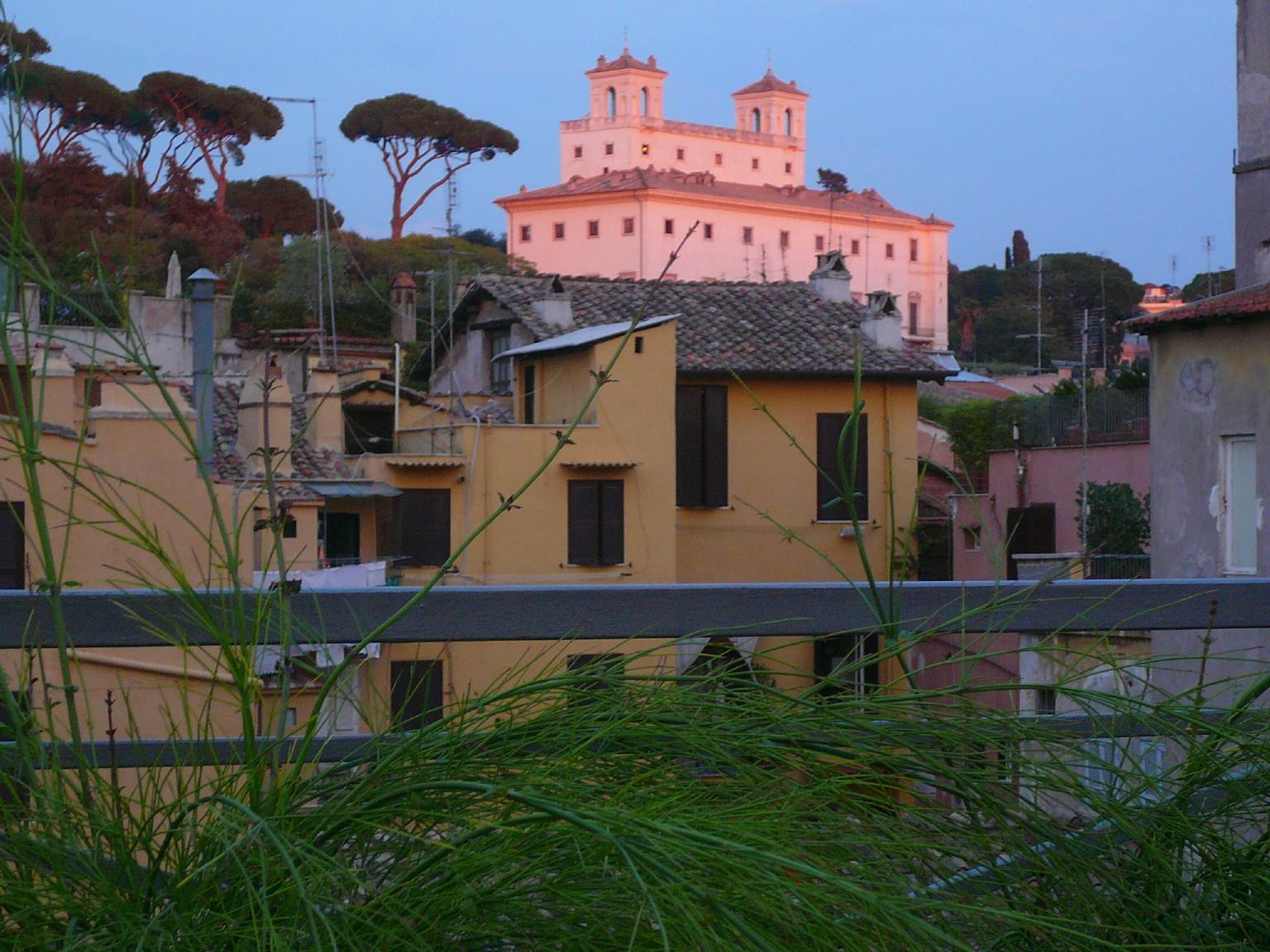 Hotel Roma Love