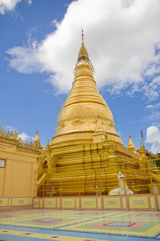 Myanmar Mandalay