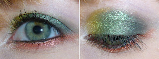St. Patrick's Day Eye of the Day