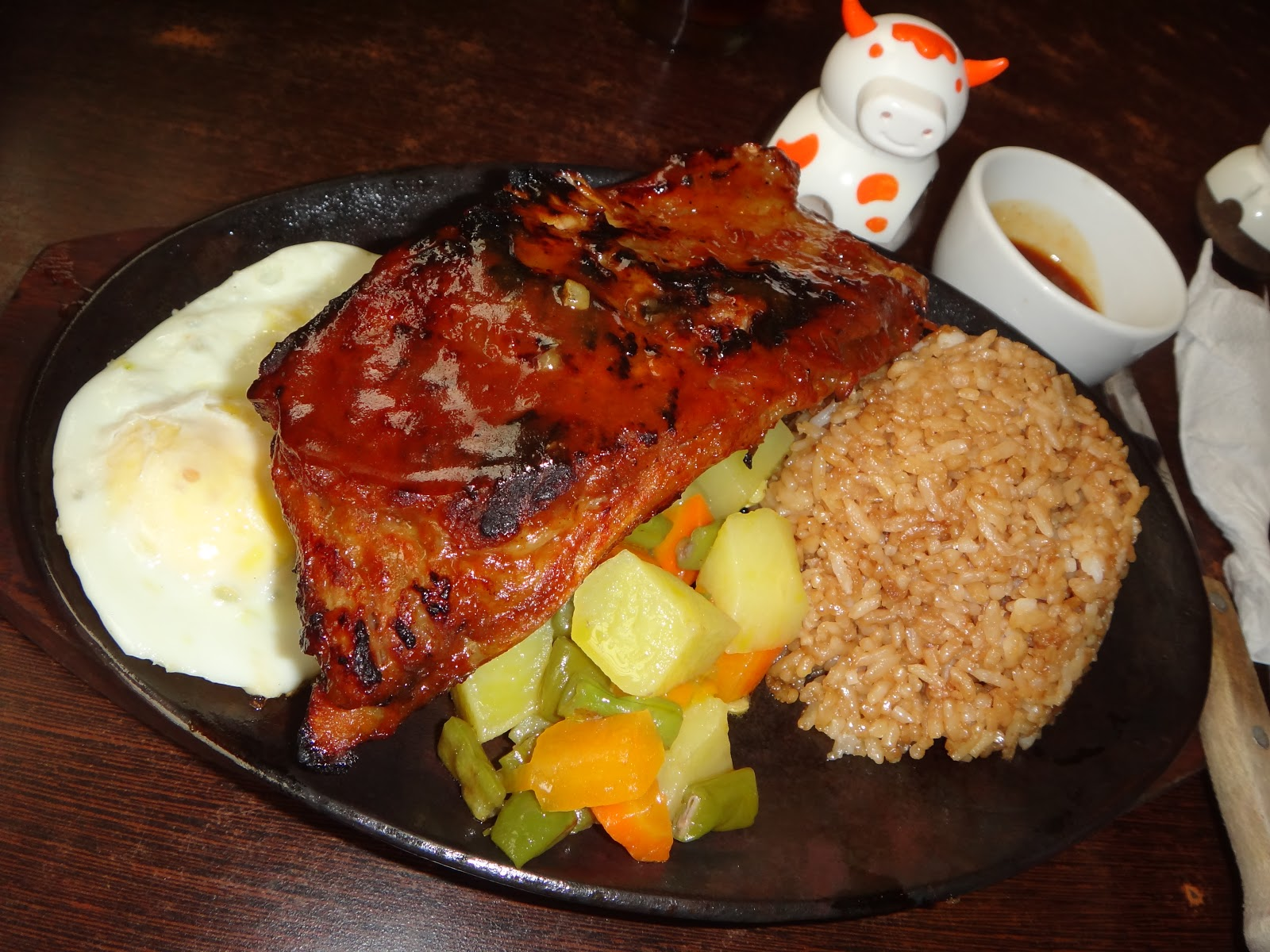 restaurant partners boracay leisure travel