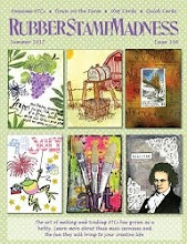 RubberStampMadness Magazine